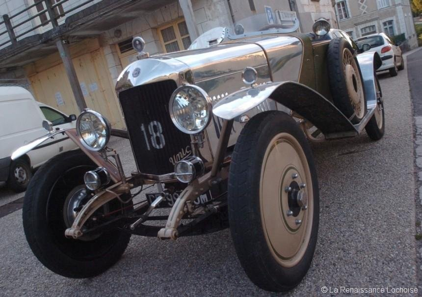1924 Georges Richard L2 For Sale (picture 6 of 6)