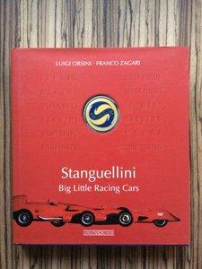 Stanguellini Big Little Racing Cars