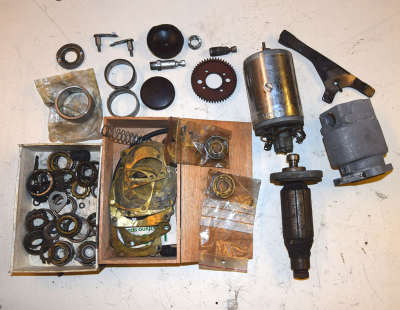 1971 Clerance sale on British Parts For Sale (picture 2 of 6)