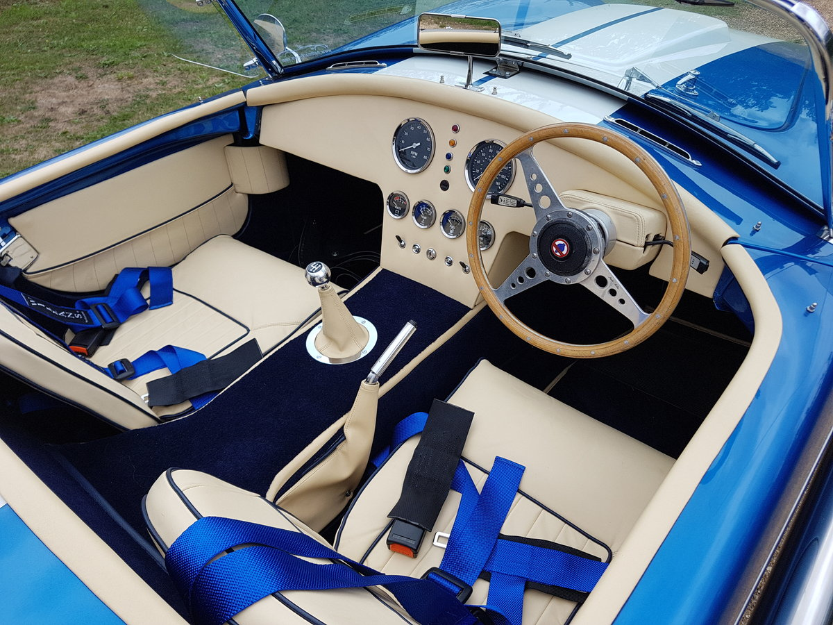 1998 Ac cobra For Sale (picture 4 of 6)