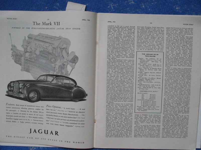 Some more quite rare Mags for your collection! SOLD (picture 3 of 6)