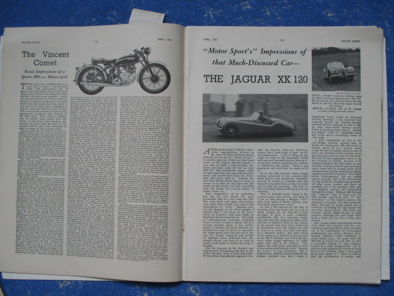 Some more quite rare Mags for your collection! SOLD (picture 4 of 6)