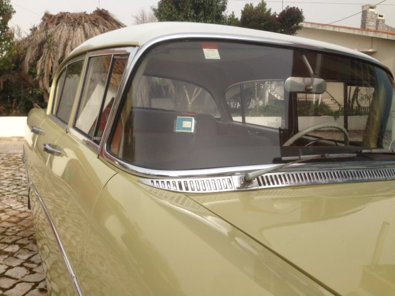 Opel Olympia Rekord P1 1959 For Sale (picture 5 of 6)