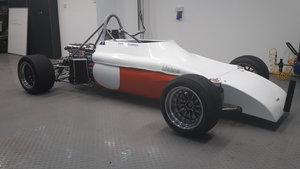 1971 CHEVRON TERRAPIN 10F For Sale