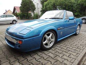 1998 Reliant Scimitar Sabre LHD For Sale