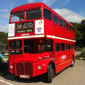 1965 Routemaster RML For Sale