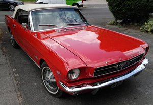 1964 AMERICAN CARS For Sale