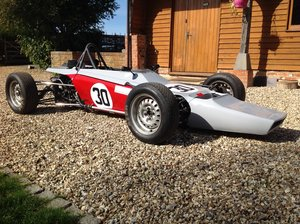 1971 Historic Formula Ford  Hawke DL2.     New Price For Sale