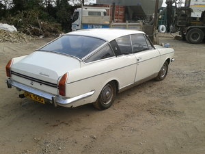 1968 sunbeam rapier 1725 For Sale