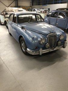 1966 Daimler MK2 V8