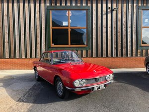 1971 Lancia Fulvia 1.3S Coupé. No rust or rot For Sale