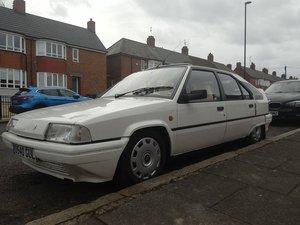 1987 Citroen BX DTR For Sale