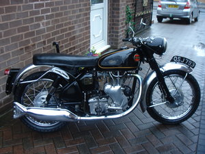 velocette venom  1959. For Sale
