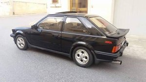 1984 Ford escort xr3i For Sale