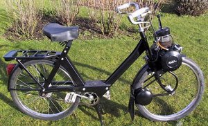 Velosolex 3300 Classic Moped -1965 For Sale