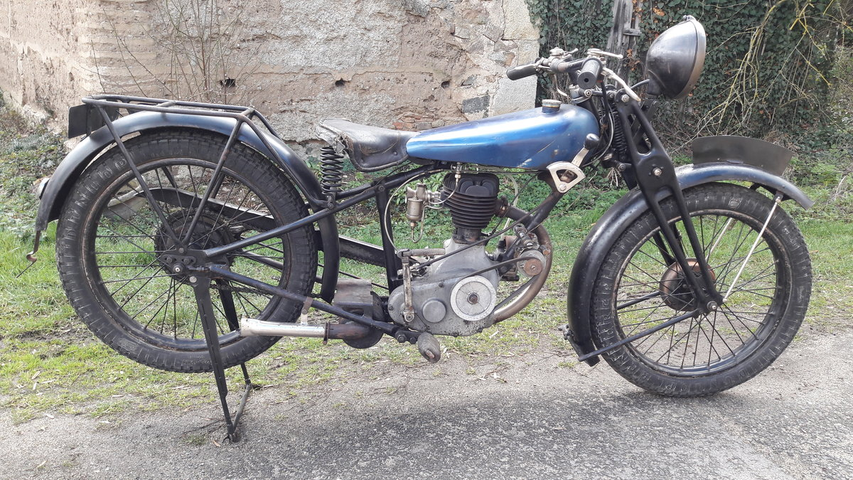 1930 PEUGEOT P 109 For Sale (picture 1 of 6)