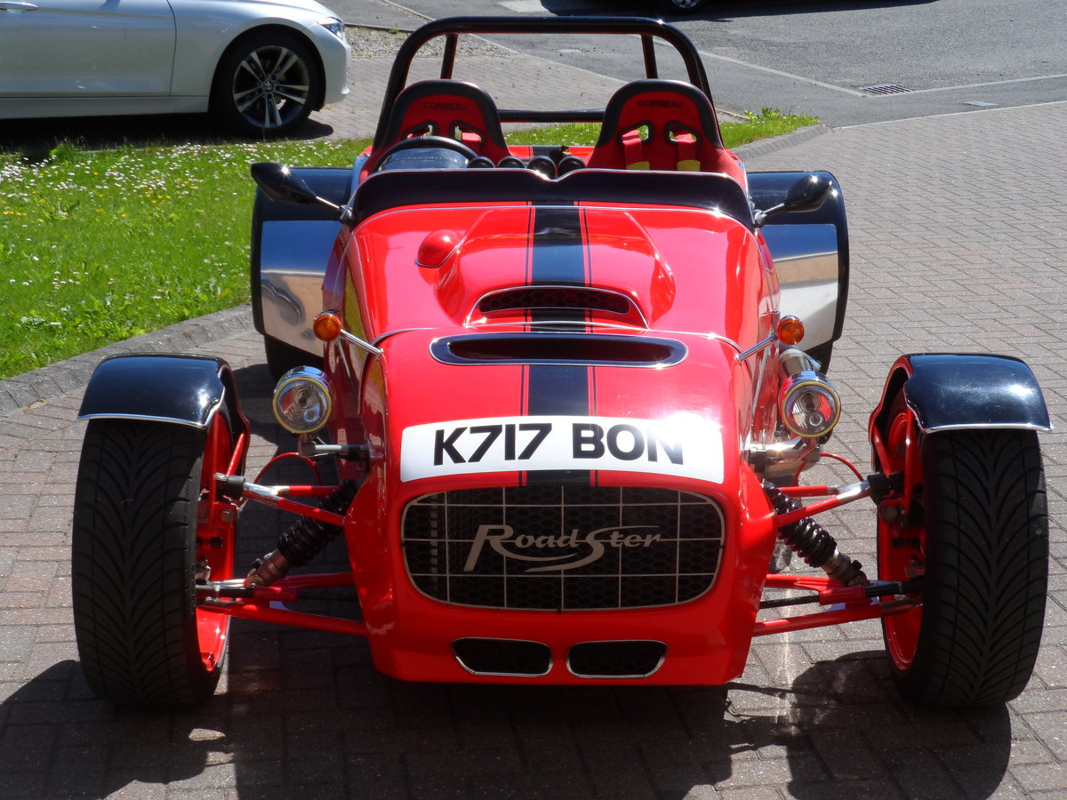 2014 HAYNES ROADSTER KIT CAR For Sale (picture 1 of 6)