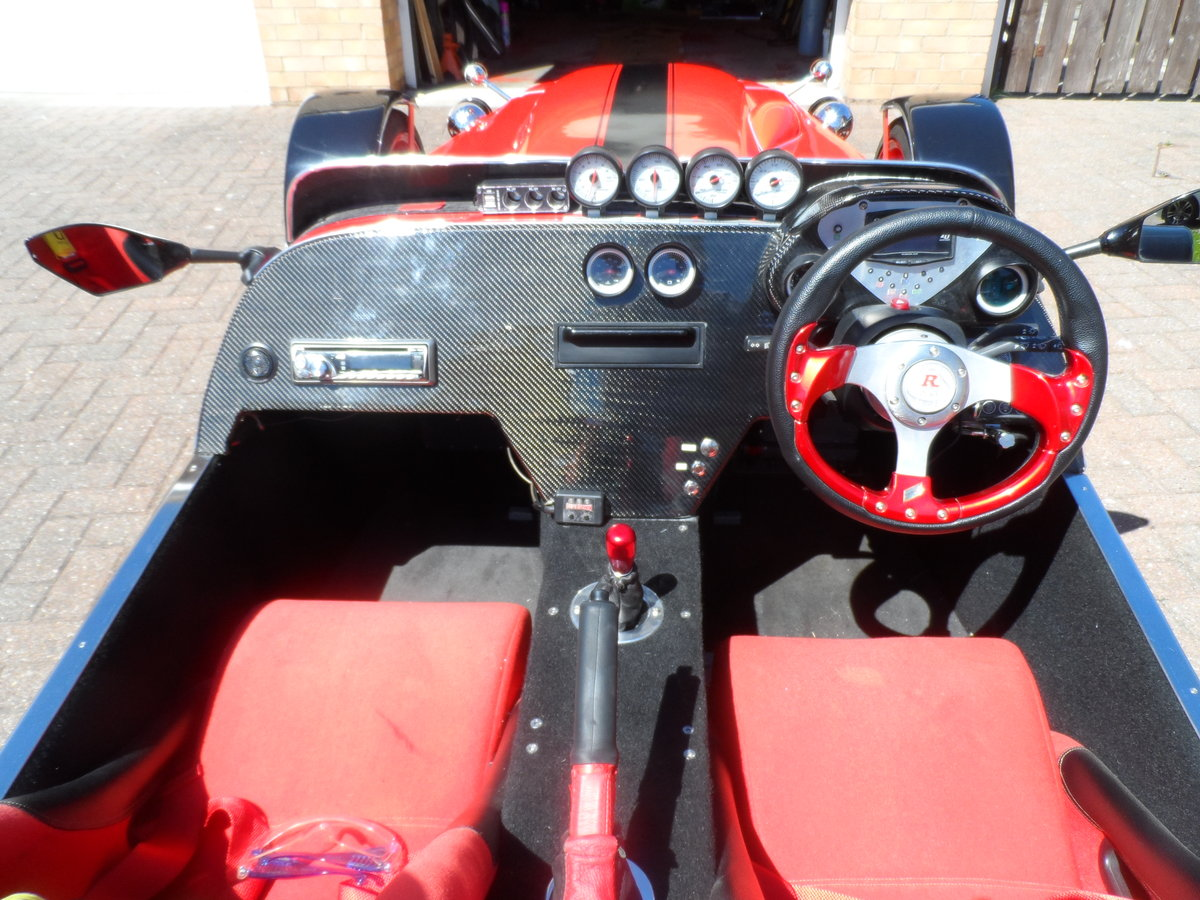 2014 HAYNES ROADSTER KIT CAR For Sale (picture 3 of 6)