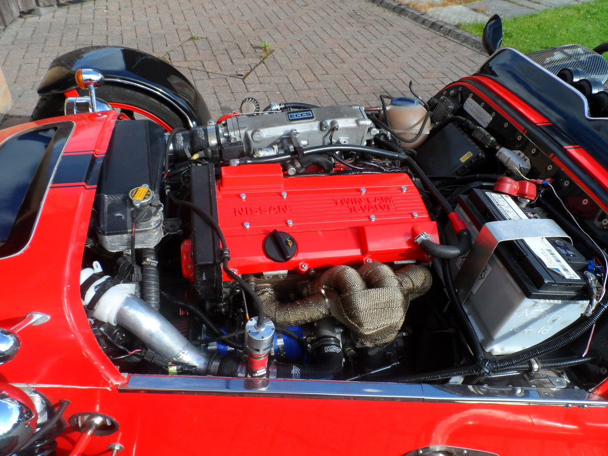 2014 HAYNES ROADSTER KIT CAR For Sale (picture 5 of 6)