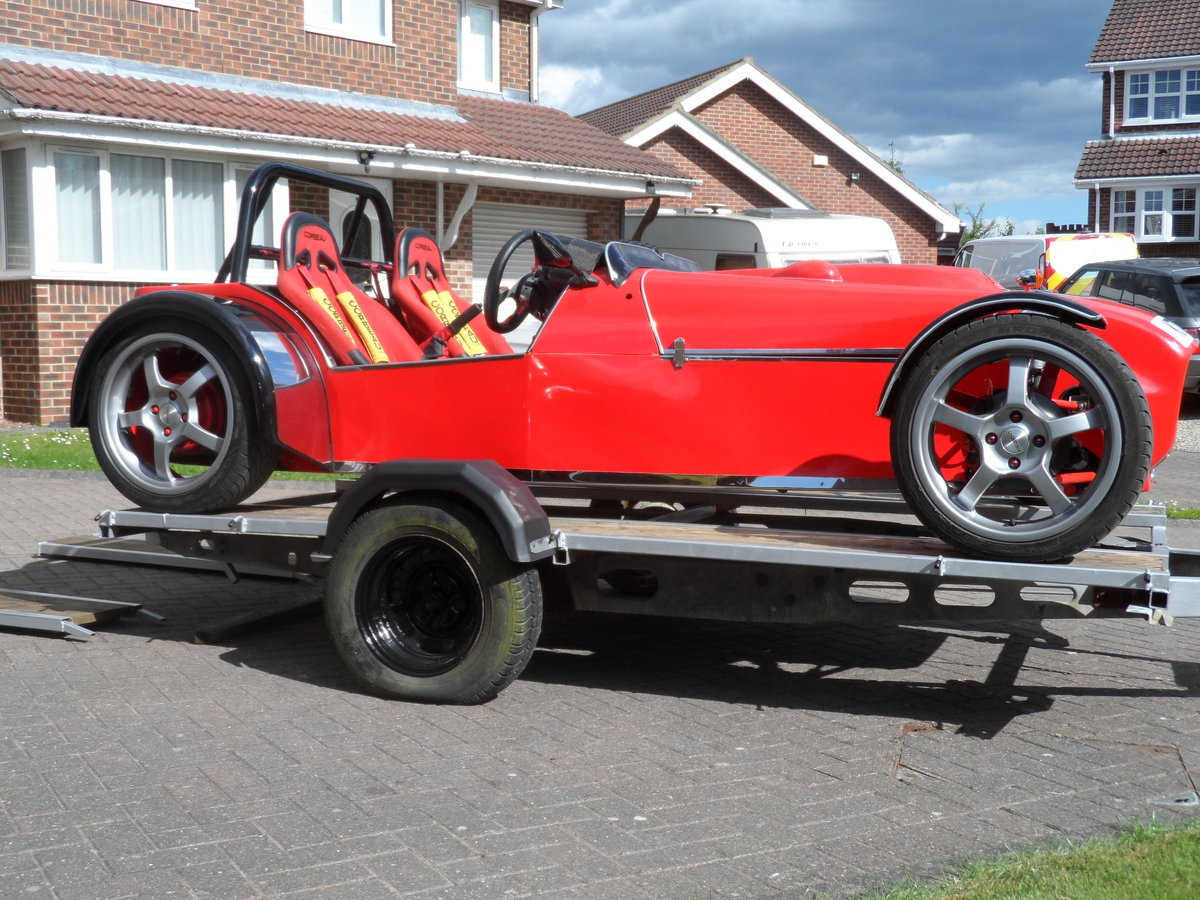 2014 HAYNES ROADSTER KIT CAR For Sale (picture 6 of 6)