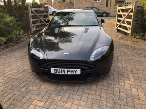 2014 14 vantage v8s sp10 ltd edition sportshift 11