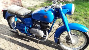 1964 PANONNIA 250 For Sale