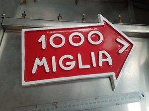 Miglia Millie sign For Sale