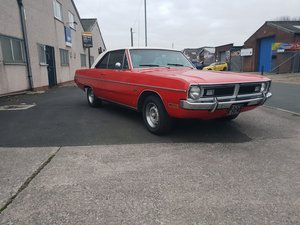 1971 dodge dart swinger v8 For Sale