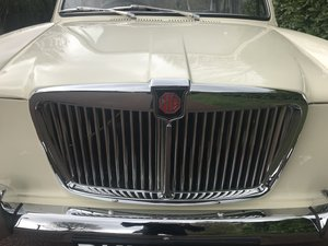 1970 MG 1300 MK 2. Superb Condition For Sale