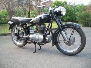 1953 bmw r25/3 for restoration For Sale
