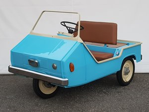 1973 Casalini - Sulky Cabriolet For Sale