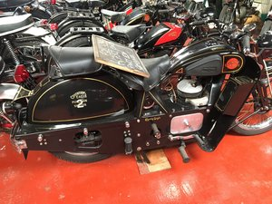 1935 Very Rare  250 Coventry Eagle  Pullman For Sale