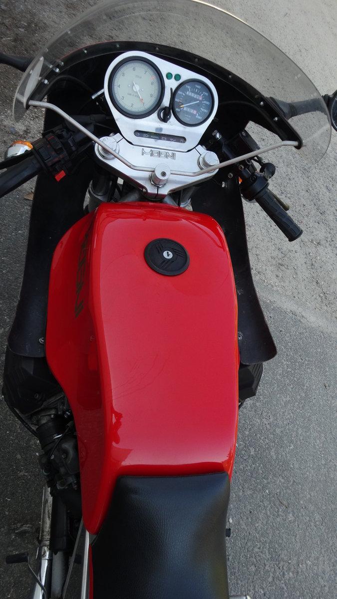 1989 Magni Arturo 1.000cc For Sale (picture 4 of 6)