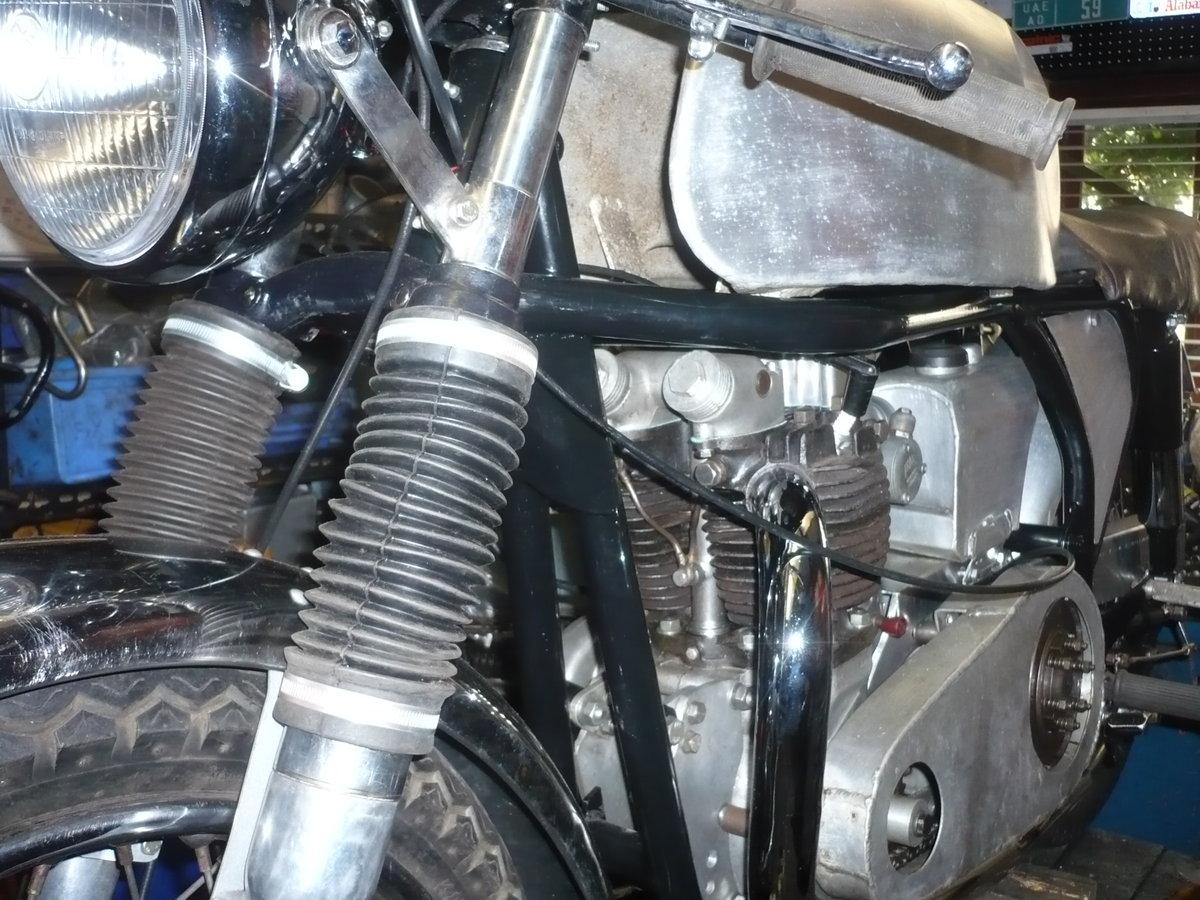 1954 triton 650 CC For Sale (picture 2 of 6)