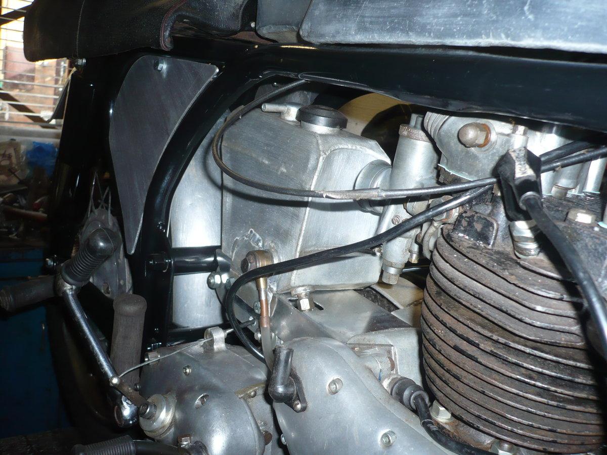 1954 triton 650 CC For Sale (picture 3 of 6)