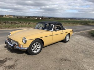 1973 OSELLI Tuned  mgb For Sale