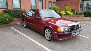1989 W201 Mercedes 190E 2.5-16 Cosworth Auto For Sale