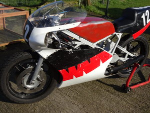 1985 Yamaha TZ 350 For Sale