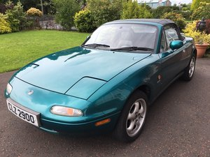 1998 Mazda Mx5 Berkeley 1.8  Limited Edition For Sale