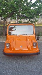 1976 BMA AMICA 250cc FOR SALE