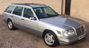1996 Mercedes-Benz E280 Estate For Sale