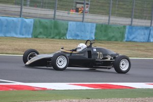 1983 Crossle Formula Ford 1600 For Sale