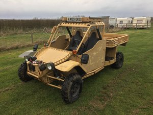 2009 Military Springer ATV For Sale