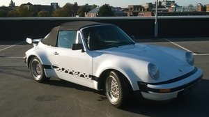 1972 Covin Porsche 911 Turbo Carrera Convertible For Sale