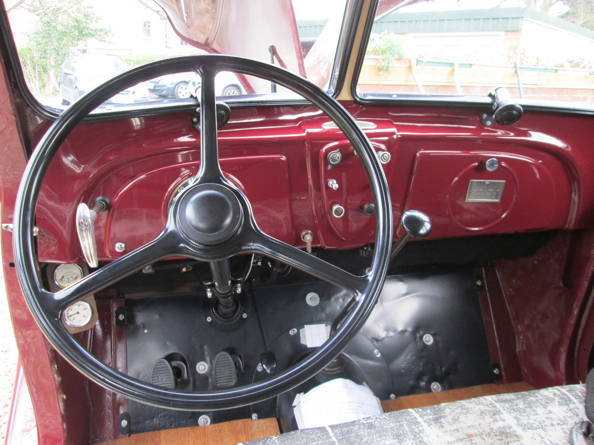 1935 PEUGEOT 402 For Sale (picture 4 of 6)