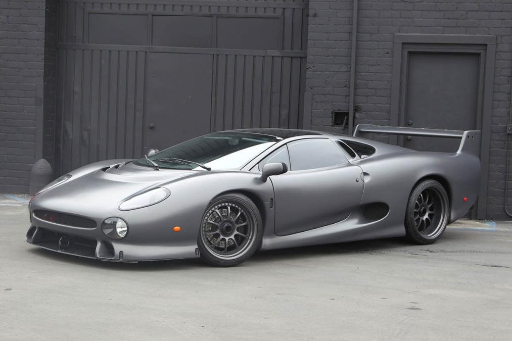 2020 Jaguar XJ220S V12 Recreation For Sale (picture 1 of 5)