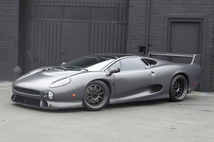 2020 Jaguar XJ220S V12 Recreation