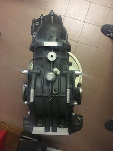 2014 Hewland FT200 5 Speed Gearbox
