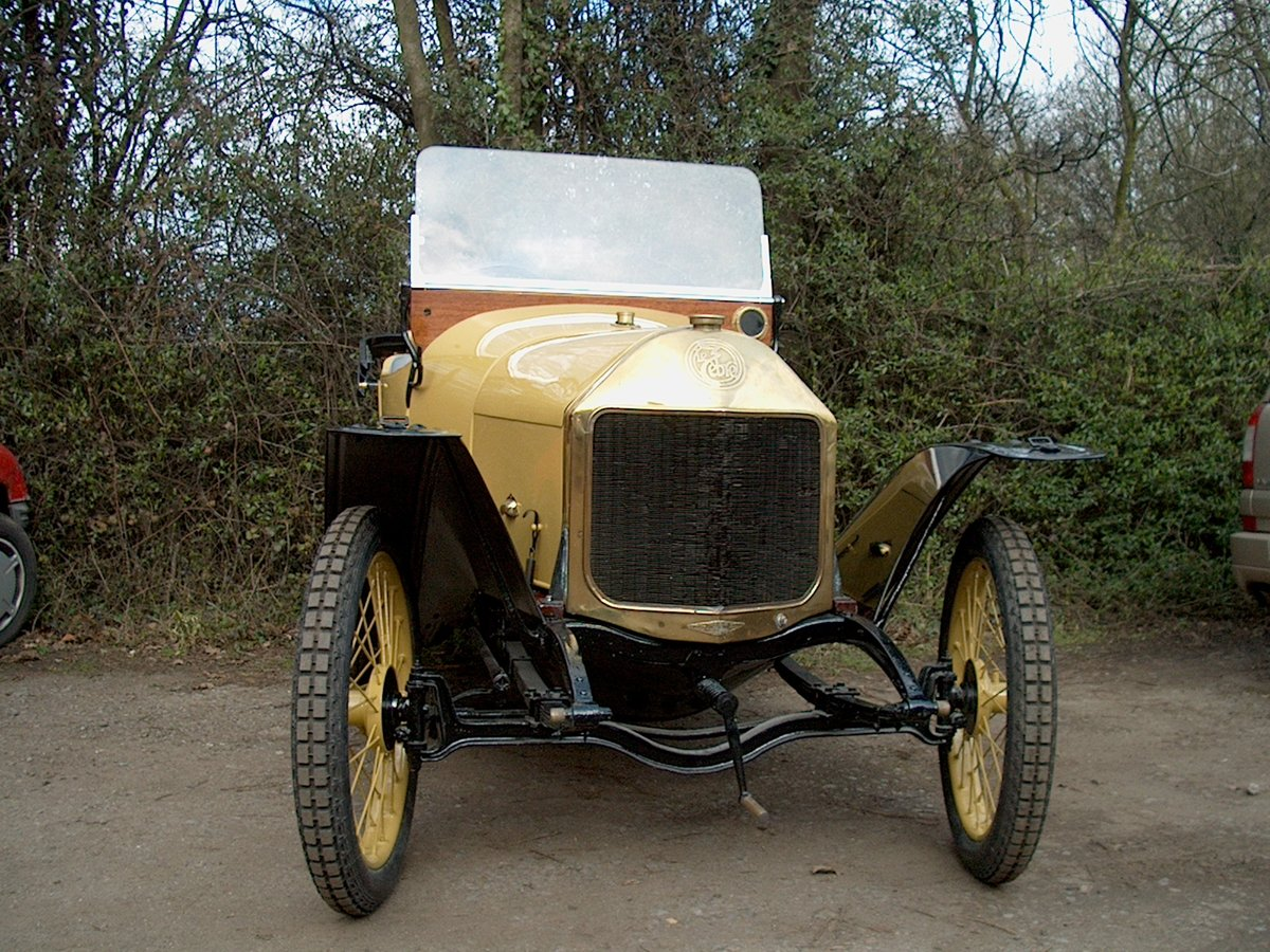 1914 Le Zebre  For Sale (picture 2 of 6)