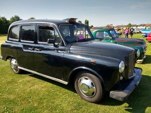 1997 Austin Fairway Taxi For Sale